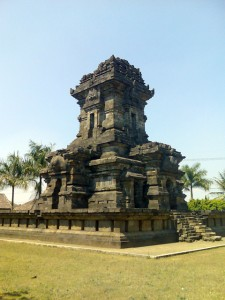 Temple Trip of Malang