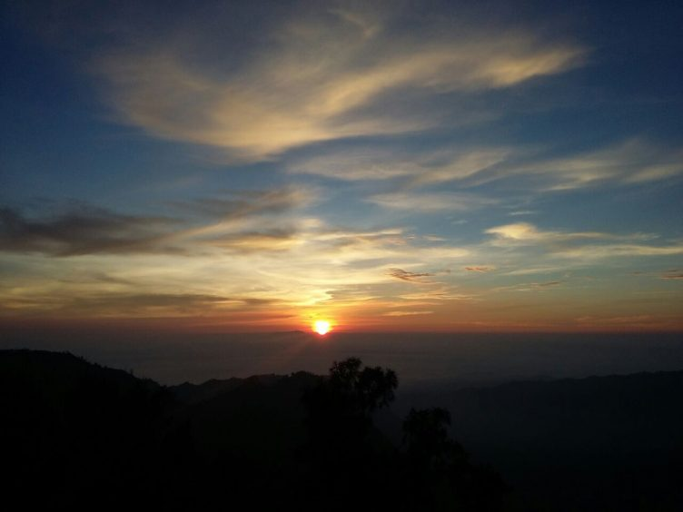 SURABAYA - IJEN - BROMO ADVENTURE - MALANG - SURABAYA